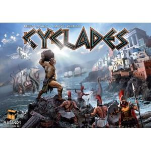 Cyclades