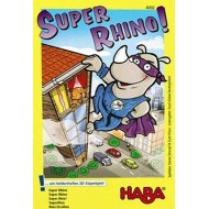 Rhino hero - Super Rino