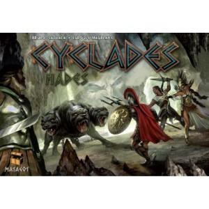 Cyclades - Hades
