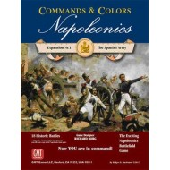 Command & Colors: Napoleonics - Spanish Army