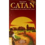 Catan - En catalán - Exp. 5/6 jugadors
