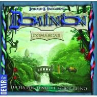 Dominion - Comarcas
