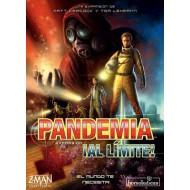 Pademia: ¡al límite!