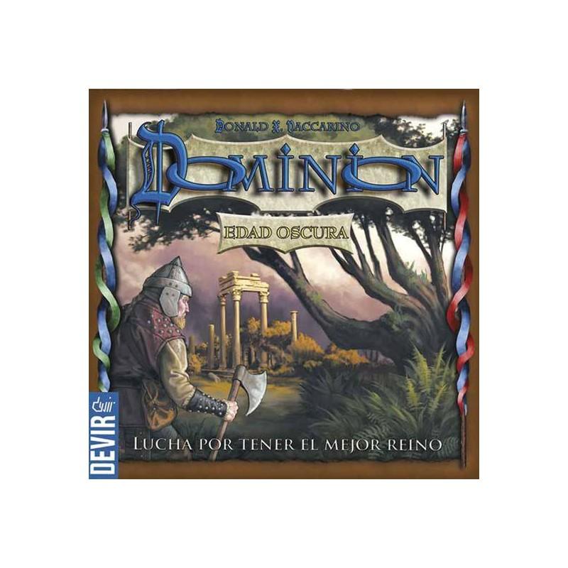 Dominion - Edad Oscura
