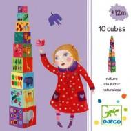 10 Cubos Natura