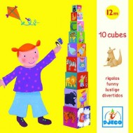 10 Cubos Divertidos