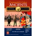 Command & Colors: Ancients - Barbarians and Civil Wars
