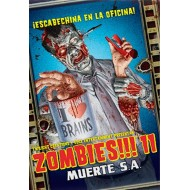 Zombies!!! 11 - Muerte S.A.