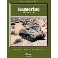 Kasserine: Baptism of Fire