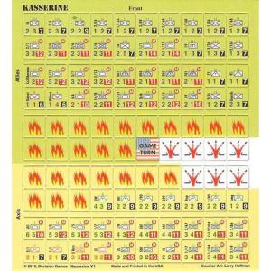 Kasserine: Baptism of Fire