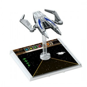 X-wing: IG-2000