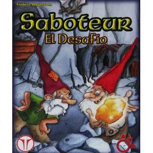 Saboteur: el desafio