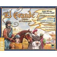 El Grande - Edición 20 Aniversario