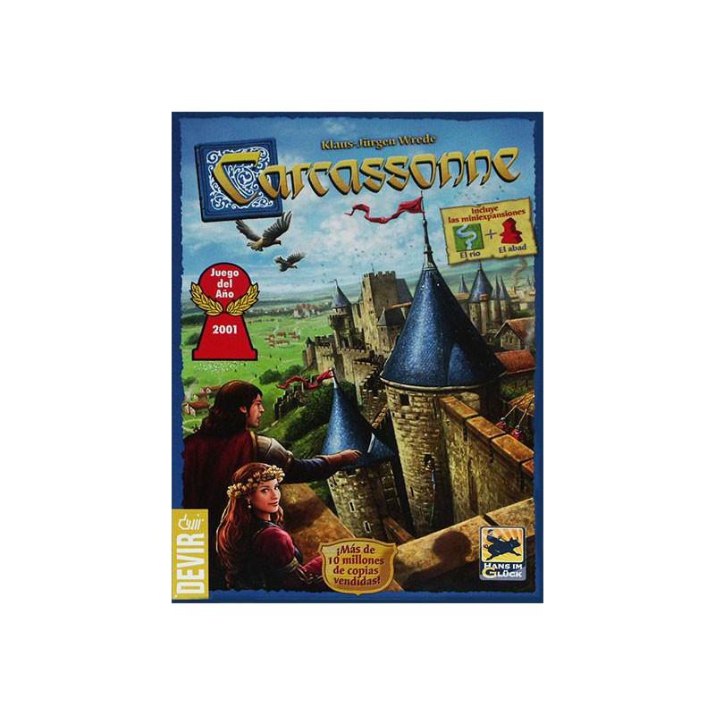 Carcassonne - Ed. 2015