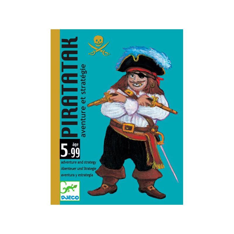 Piratak
