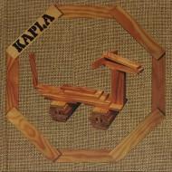 Kapla - Libro Volumen 4: Dorado