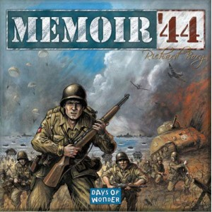 Memoir 44 - Inglés