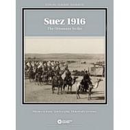 Suez 1916: the ottomans strike