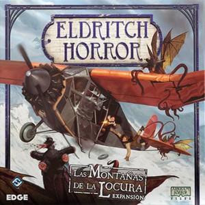 Eldritch Horror: las montañas de la locura - PREVENTA