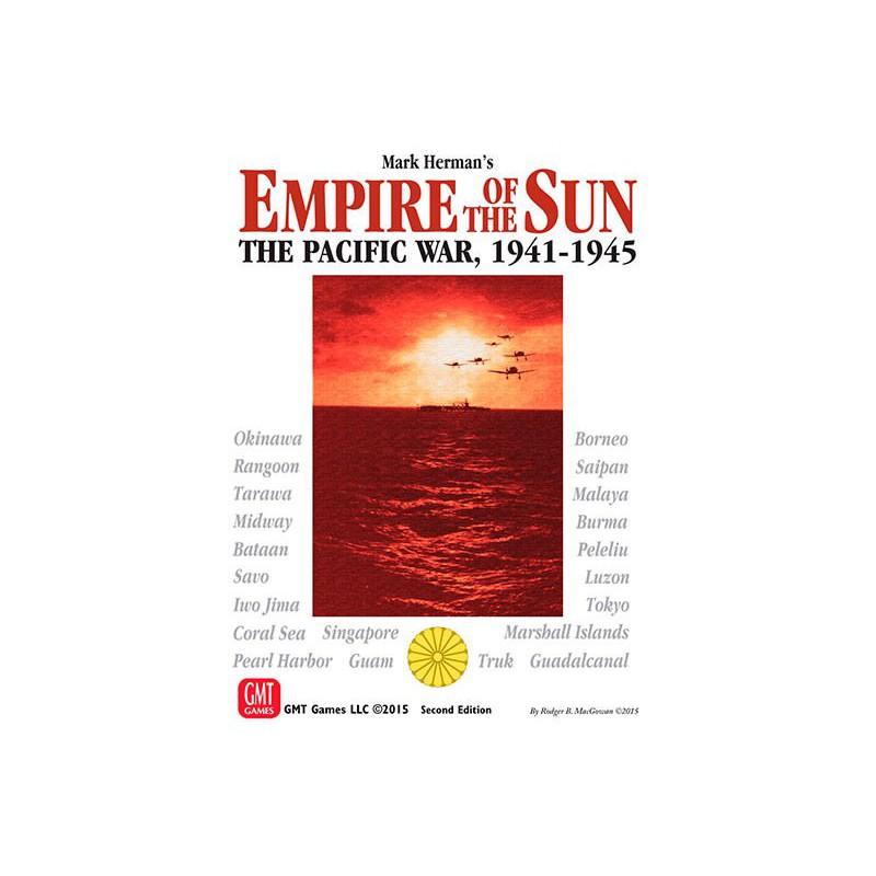 Empire of the Sun - Edicion 2015
