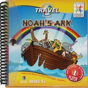 El Arca de Noe - Noah's Ark