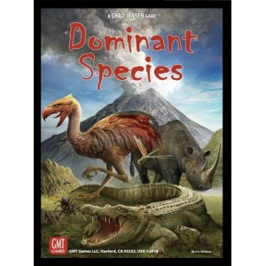 Dominant Species (3ra. edición)
