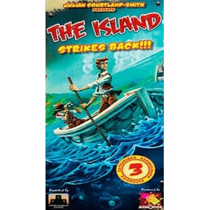 The Island: Strikes back!!!