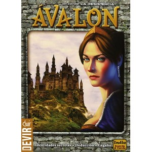 The Resistence: Avalon