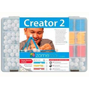 Zometool - Creator 2