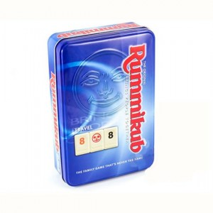 Rummikub Original Travel