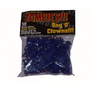 Bag o' Clowns!!! - Zombies!!!