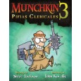Munchkin 3: Pifias Clericales