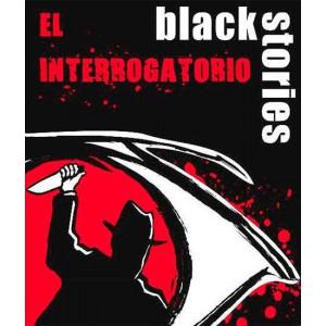 Black Stories El Interrogatorio