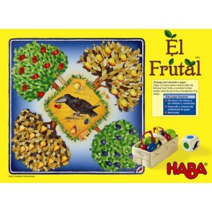 El frutal