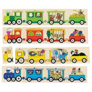 Memo 4 Locomotoras