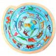 Puzzle Circular Animales