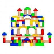Barril Construccion 100 Piezas
