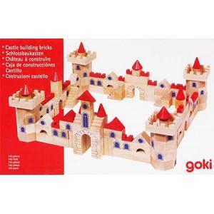 Castillo Caja de Construcción