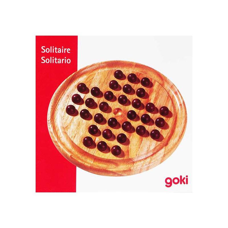 Solitario Senku Goki