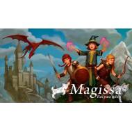 Magissa - Rol para niños