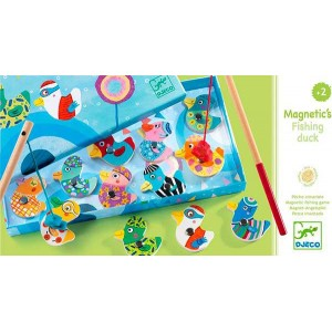 Magnetic's Pesca Patos