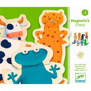 Magnetic's Animales Locos