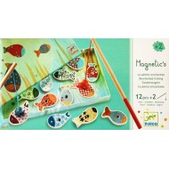 Magnetic's Pesca Mágica