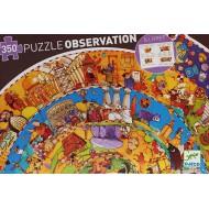 Puzzle Observación Historia - 350 piezas