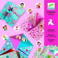 Origami Salero 2