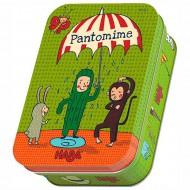 Mímica-Pantomime