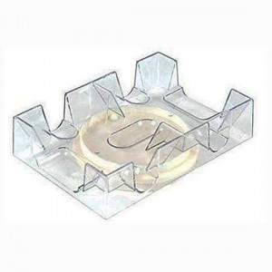 Rotating Card Holder - Bandeja Giratoria