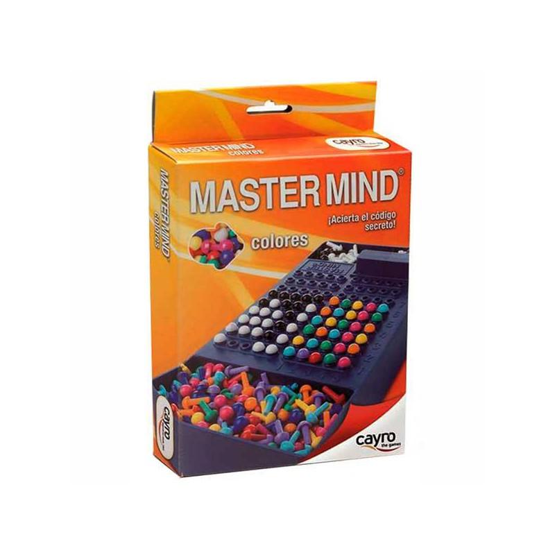 Master Mind Viaje