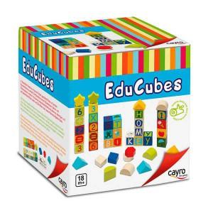 Educubes