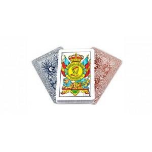 Baraja Española nº5 Fournier- 50 cartas